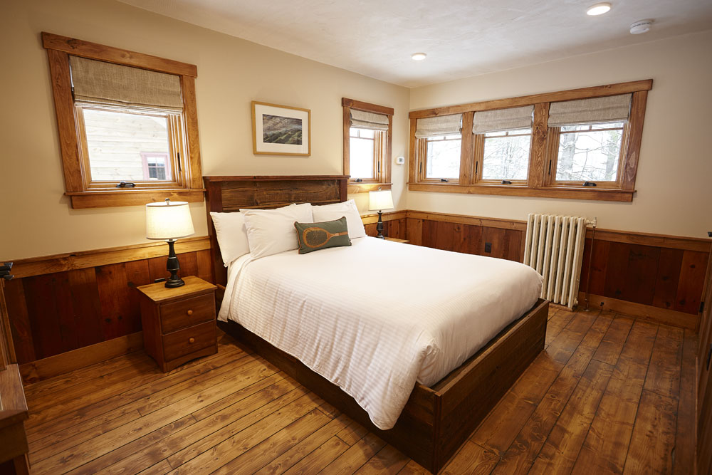 court cabin bedroom